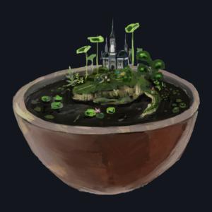 Small bioto pu