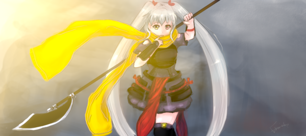 Middle banner2naginata