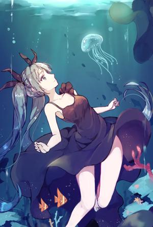 Small 深海少女2